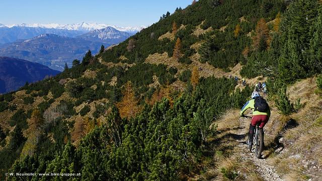 Gardasee-Trails (Foto: Wolfgang Neumüller)