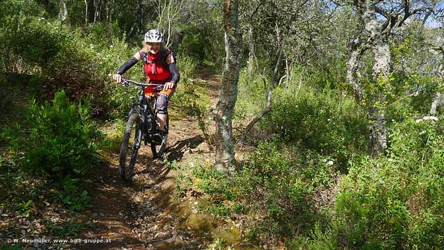 Sardinien-Trails (Foto: Wolfgang Neumüller)